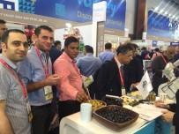 DUBAI - Ortadoğu Yemekleri Türk Zeytinyağıyla Lezzetleniyor