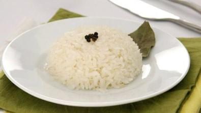 Pirinç değil bulgur tüketin