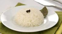 HAREKETSİZLİK - Pirinç değil bulgur tüketin
