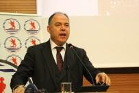 İNSAN HAKLARI KOMİSYONU - Prof. Dr. Keyman Açıklaması '15 Temmuz Püskürtülmeseydi Afrin Operasyonunu Yapamazdık'