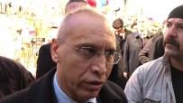 PSİKOLOJİK TEDAVİ - Rehine Olayıyla İlgili Emniyet Müdüründen Açıklama