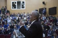 MUSTAFA ÇETIN - Rektör Çomaklı, ETÜ'nün Kariyer Zirvesine Katıldı
