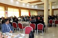 KıZıLKAYA - 'Sırada Kardeşlik Var' Projesinin Tanıtım Toplantısı Düzenlendi
