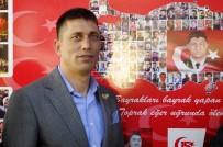 EĞİTİM SEFERBERLİĞİ - Soner Halisdemir'den Afrin Harakatı'na Tam Destek