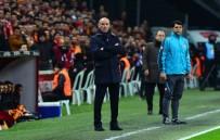 HAKAN BALTA - Spor Toto Süper Lig Açıklaması Galatasaray Açıklaması 2 - Bursaspor Açıklaması 0 (İlk Yarı)
