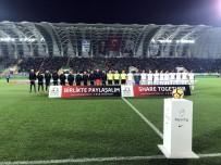 ALI TURAN - Spor Toto Süper Lig Açıklaması T.M. Akhisarspor Açıklaması 1 - A.Konyaspor Açıklaması 0 (İlk Yarı)