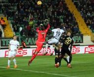 ALI TURAN - Spor Toto Süper Lig Açıklaması T.M. Akhisarspor Açıklaması 3 - A.Konyaspor Açıklaması 0 (Maç Sonucu)