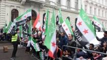 LAZKİYE - Suriye Muhalefetinden 'Doğu Guta'daki Katliamı Durdurun' Çağrısı