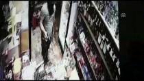 KıZıLPıNAR - Tekirdağ'da Gasp Şüphelisi Yakalandı