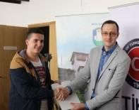 BIRLEŞMIŞ MILLETLER KALKıNMA PROGRAMı - TİKA'nın Desteğiyle Bosna Hersek'te Gençler İş Sahibi Oluyor