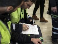 PLAN VE BÜTÇE KOMİSYONU - Torbadan 700 bin kişiye iş çıktı