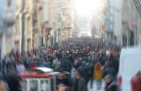 UMUTLU - Türkiye'nin Yüzde 58'İ Mutlu, Yüzde 73'Ü Umutlu