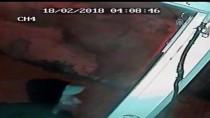 ÇEŞTEPE - Üç Kentin Market Hırsızları Yakalandı