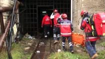 MEDİKAL KURTARMA - UMKE'den 'Madenci Kurtarma' Tatbikatı