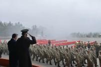 OSMAN KAYMAK - Üstün Açıklaması 'Türk Askeri Olmak Bir Onurdur'