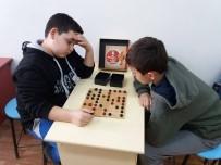 VEZIRHAN - Vezirhan'da Akıl Ve Zeka Oyunları Sınıfları Açıldı