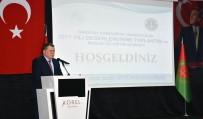 YARGITAY BAŞKANI - Yargıtay Cumhuriyet Başsavcılığı 2017 Yılı Değerlendirme Toplantısı Ve Meslek İçi Eğitim Semineri