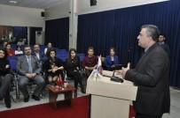 SINAV SİSTEMİ - Yeni Sınav Sistemi Anlatıldı