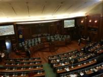 28 ŞUBAT - Yeniden Ertelenen Kosova Meclis Oturumunda Gergin Anlar