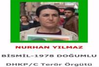 14 ŞUBAT - Yeşil Listedeki Terörist Tutuklandı