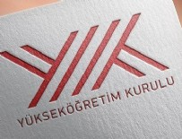 YÜKSEKÖĞRETIM KURULU - YÖK'te Türkçe ve Türk kültürü öğretimi çalıştayı