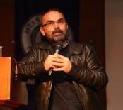 MILLIYET GAZETESI - Yrd. Doç. Dr. Hüseyin Kazan 'Medya Terör Haberlerinde Sorumlu Davranmalı'