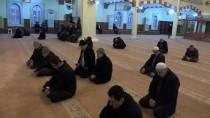 SABAH NAMAZı - Zeytin Dalı Harekatı'na Destek