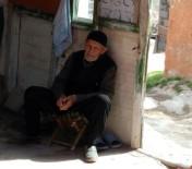 OSMAN ATEŞ - 103 yaşındaki şehit oğlu Afrin'de şehit olmak istiyor
