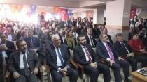 AB Bakanı Ve Başmüzakereci Çelik, Adana Açıklaması