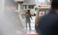 TALIBAN - Afganistan'da Ölü Sayısı 23'E Yükseldi