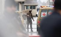 TALIBAN - Afganistan'da Üç Bölgeye Terör Saldırısı