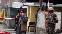 TALIBAN - Afganistan'ın Güneyinde Çifte Saldırı Açıklaması 2 Ölü, 10 Yaralı
