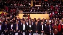 HÜSEYİN FİLİZ - AK Parti Çankırı Gençlik Kolları 5. Olağan Kongresi
