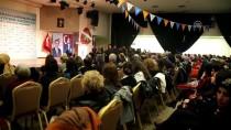 RECEP TAYYİP ERDOĞAN - AK Parti Edirne İl Kadın Kolları 5. Olağan Genel Kurulu