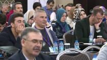 RECEP TAYYİP ERDOĞAN - AK Parti Genel Başkan Yardımcısı Dağ Açıklaması