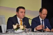 YEŞILKENT - AK Parti İlçe Danışma Kurulu Toplantısı