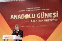 GAYRISAFI - AK Parti Kayseri Milletvekili Taner Yıldız Açıklaması