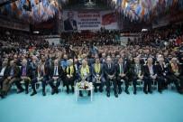 AYDOĞMUŞ - AK Parti Malatya Kongresi Yapıldı