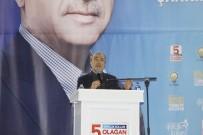 HÜSEYİN FİLİZ - AK Partili Bostancı Açıklaması 'Orta Doğu Coğrafyasında İşler Bu Noktaya Nasıl Geldi?'