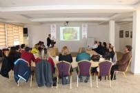 TÜRKIYE OTELCILER FEDERASYONU - Alanya'da Yeşil Yıldız Sertifika Programı