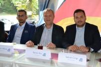 SKANDAL - Alman Demokratlar Birliği Partisi Yoksullara Yardım Derneği Kuruyor