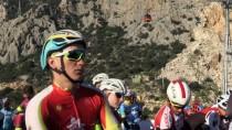 BİSİKLET TURU - Antalya Bisiklet Turu