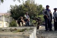 AUNG SAN SUU KYI - Arakan'da 3 Farklı Noktada Bombalı Saldırı