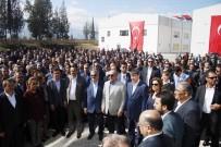 GÖKÇEN ÖZDOĞAN ENÇ - Bakan Çavuşoğlu Açıklaması 'Halka Dokunmak Önemli'