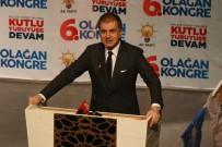 BAŞMÜZAKERECI - Bakan Çelik Açıklaması 'Hollanda'nın Türkiye'ye Husumet Gütmekten Başka Amacı Olamaz'