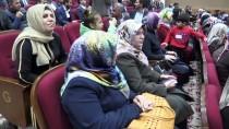 RECEP TAYYİP ERDOĞAN - Bakan Fakıbaba Şanlıurfa'da