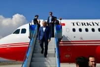 ALI KABAN - Başbakan Binali Yıldırım Malatya'da
