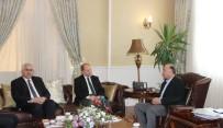 MÜSAMAHA - Başbakan Yardımcısı Akdağ Açıklaması 'Çocuk İstismarı Konusunda Cezalarda Ağırlaştırma Yapılacak'