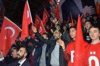 KÜRESEL BARIŞ - Başbakan Yıldırım'dan Cumhur İttifakı'na Ahlaksız Teklif Diyen CHP'ye Sert Cevap