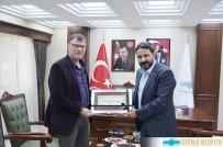 VEZIRHAN - Belediye Başkanları Bir Araya Geldi